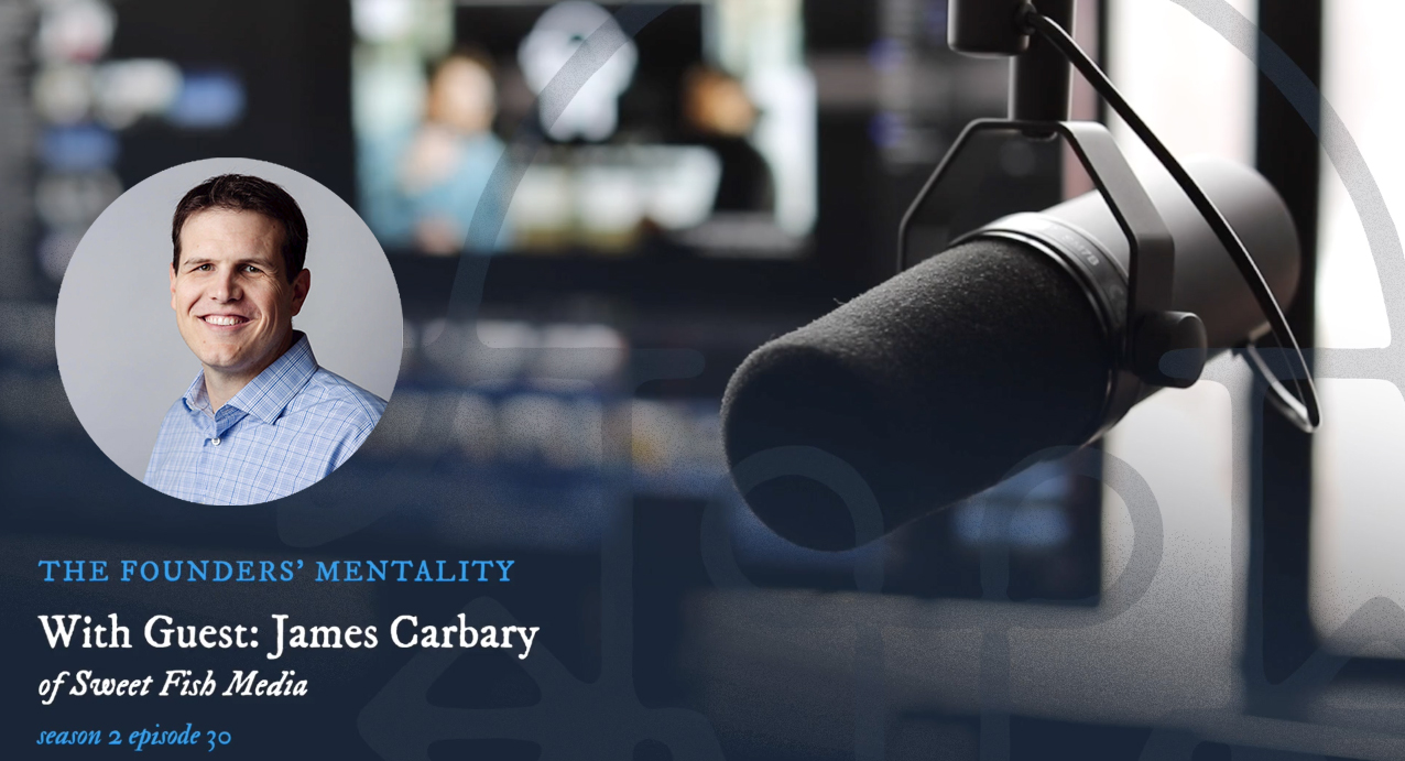 james carbary salesreach